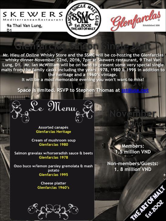 glenfarclas-single-malt-whiskey-dinner-nov-2016